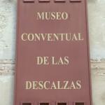 Museo conventual de las Hermanas Carmelitas Descalzas de Antequera, Málaga