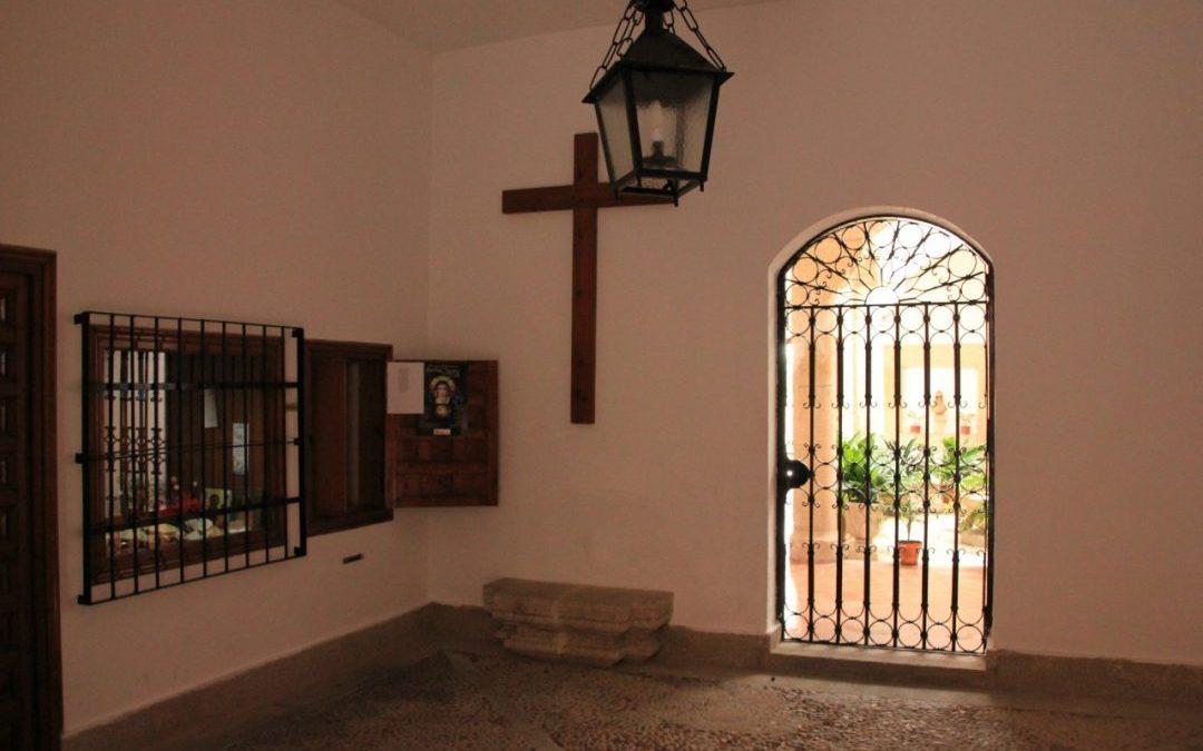 Monjas Jerónimas de Cáceres