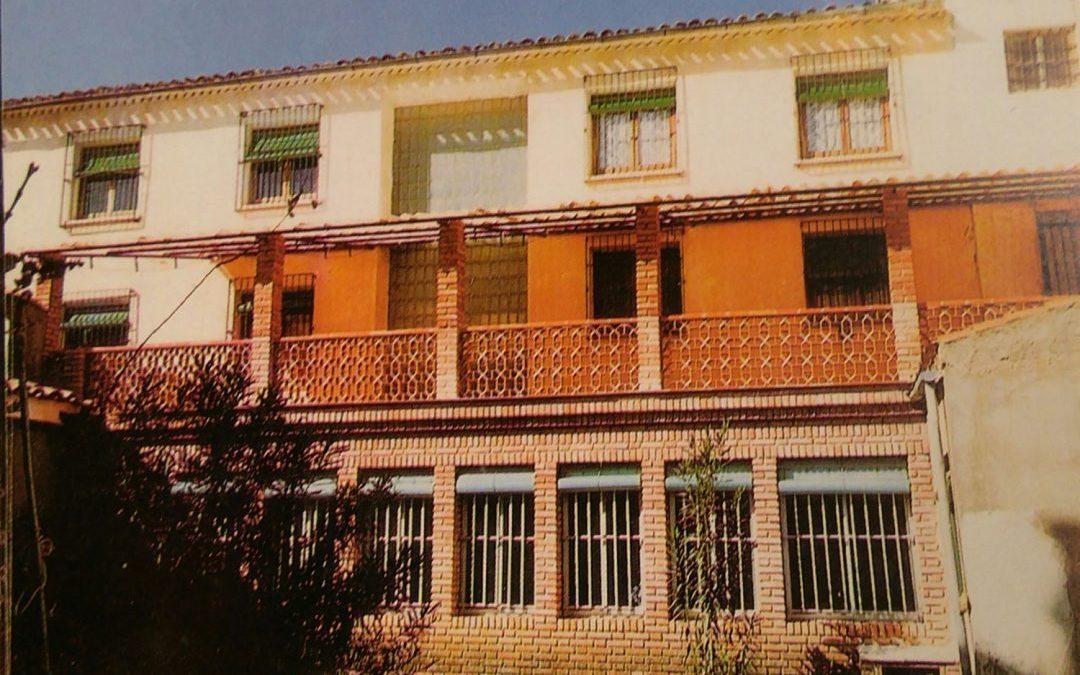 Monjas Trinitarias de San Clemente, Cuenca