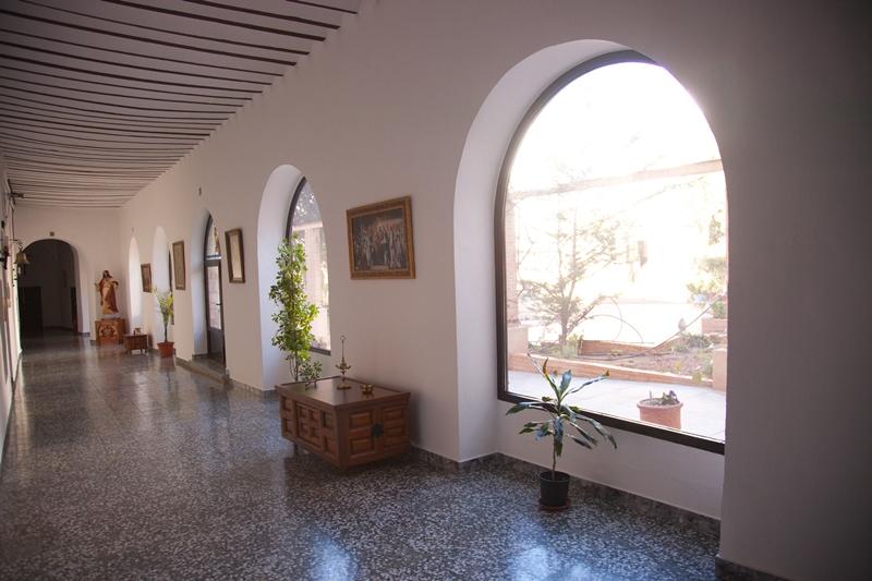 Clarisas de Villarrobledo