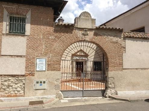Hermanas Dominicas de Olmedo, Valladolid