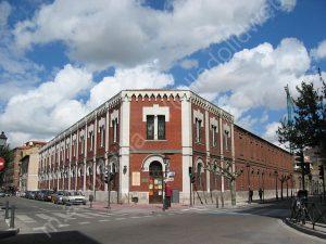 Convento de las Salesas 2006