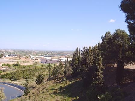 Vistas desde el convento